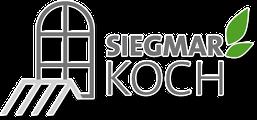 Siegmar Koch GmbH Logo